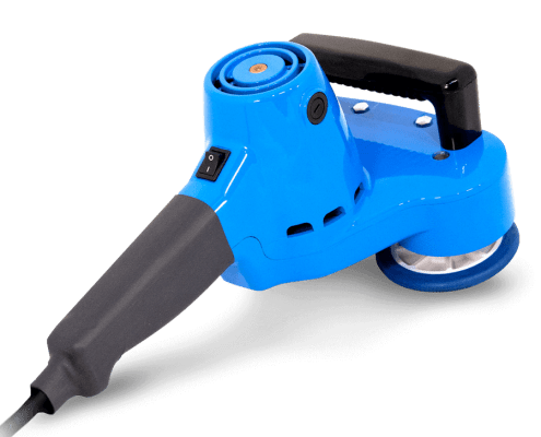 Cyclo 6CE Twin Head Orbital Polisher