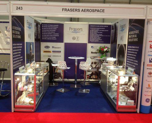 Frasers Exhibition Stand 4