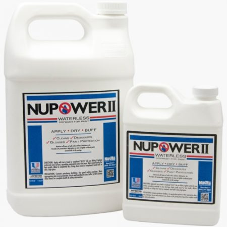 NuPower II Drywash