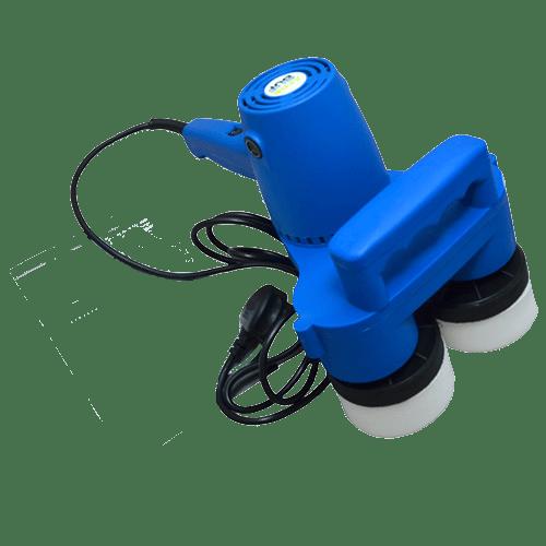 AeroBuf polisher