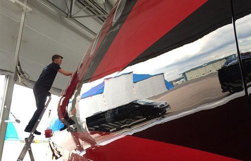 aircraft Protection