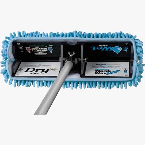 washwax mop