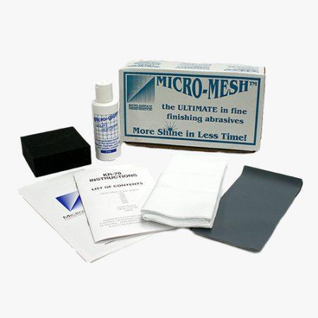 micromesh nc781 kit