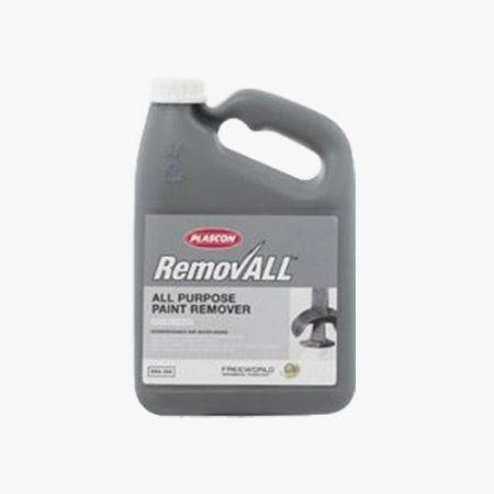 removall paint stripper