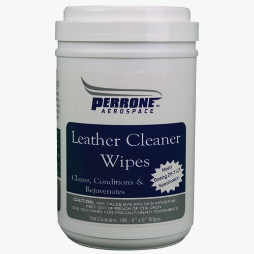perrone leather cleaning wipes frasers aerospace. Black Bedroom Furniture Sets. Home Design Ideas