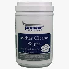 perrone leather cleaning wipes