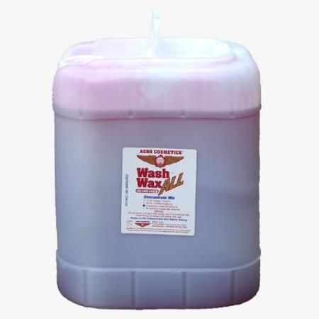 WashWax Degreaser