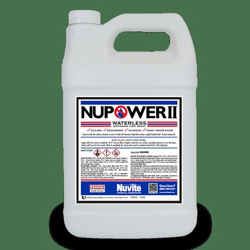 Nuvite NuPower II