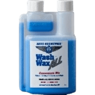Wash Wax All Concentrate