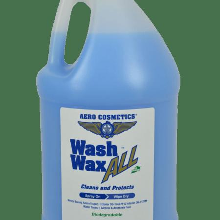 WashWax All