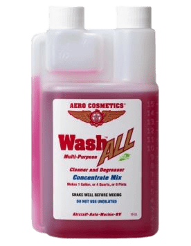 Wash All concentrate mix