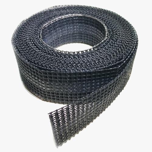 Composite edge breather tape