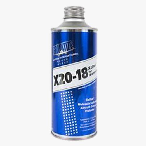 Xzilon X20 18 Frasers Aerospace