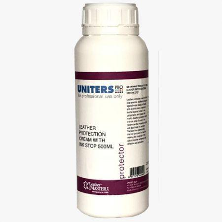 Uniters Leather protection cream