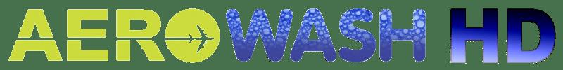 AeroWash HD logo