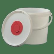 Empty bucket