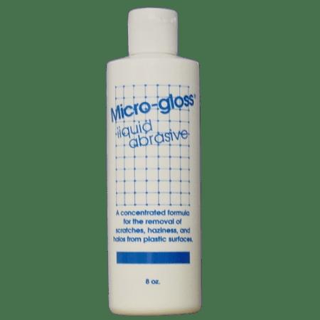 Micro Gloss Liquid Abrasive