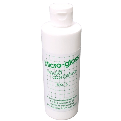 Micro Gloss Liquid Abrasive No5