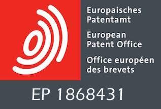 Bacoban European Patent Office