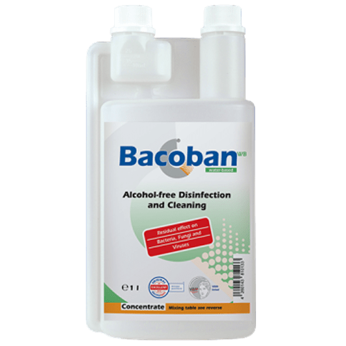 Bacoban WB
