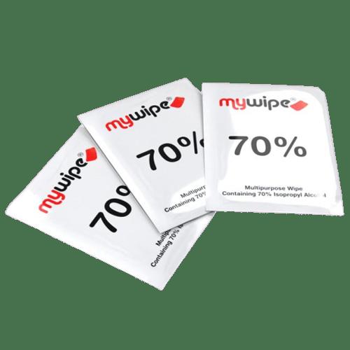 MyWipe 70% sachet