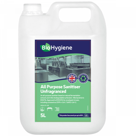 Bio Hygiene All Purpose Sanitiser